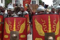 Dacii şi romanii