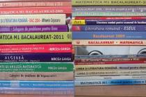 Manuale gratuite pentru clasele XI-XII