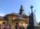 Monument închinat eroilor la Timişeşti