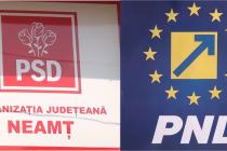 """PSD-PNL au făcut blat!"""