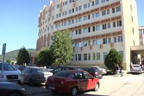 Spitalul, temă electorală