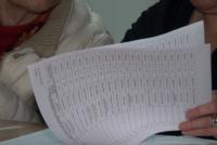 Frauda electorală = dosar penal
