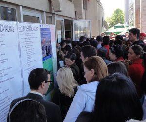 Locuri de muncă vacante în Neamţ la data de 29 mai