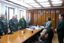 Veterani de război din Republica Moldova în vizită la Neamţ