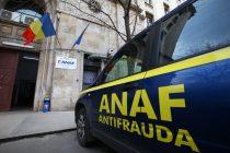 Încăsări pe minus la ANAF
