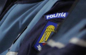 POLITIA ROMANA - JURAMINT