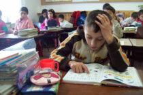 Abandonul şcolar, în cifre