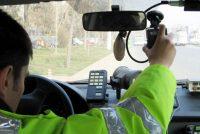 Trei șoferi reținuți de polițiști pentru infracțiuni rutiere