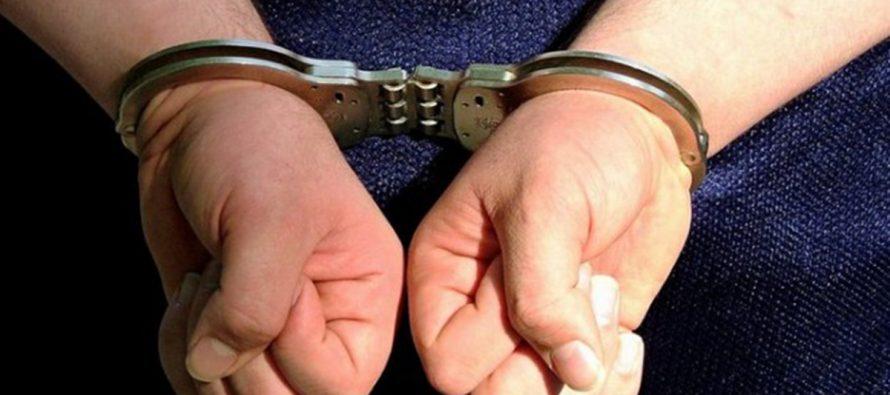 Condamnat pentru furt în Germania, depistat de polițiștii nemțeni