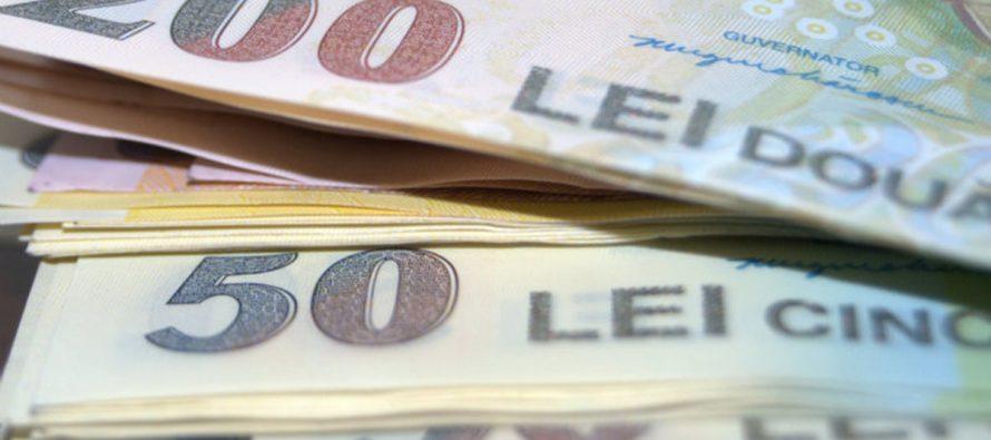 Amenzi pentru neasigurarea transparenţei veniturilor salariale în instituțiile publice