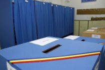 ISU controlează secţiile de votare