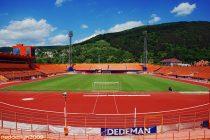 Cine vrea să administreze Stadionul Municipal?