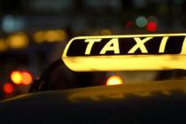 Din Vaslui la furat în Neamţ, cu taxiul