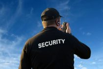 450 de noi agenţi de securitate