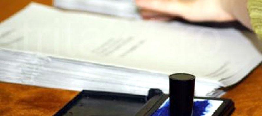 Prezența la vot, la ora 13:00, în județul Neamț