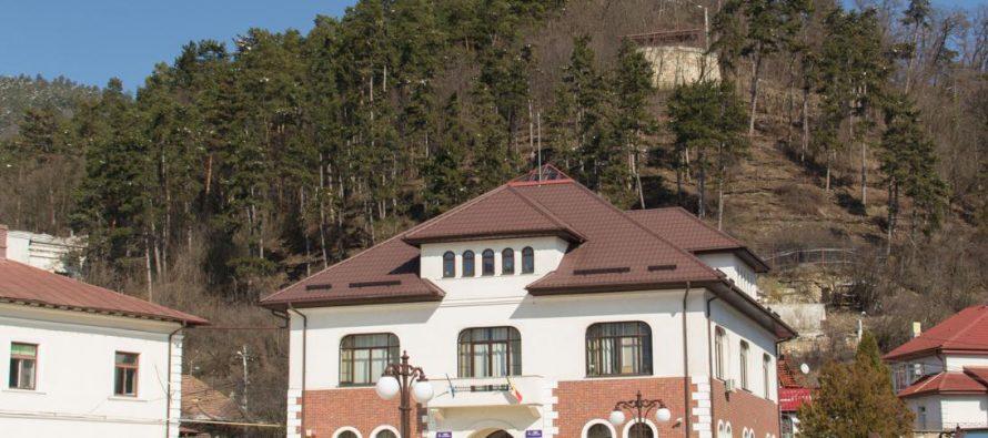 5 posturi vacante scoase la concurs de Primăria Piatra Neamț