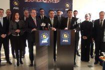PNL Neamţ, oficial în campanie electorală