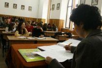 20 de şcoli au rămas fără salarii