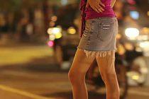 Prostituate şi proxeneţi trimişi după gratii