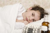 Val de viroze şi preumonii la copii