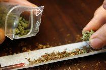 Traficant de droguri după gratii