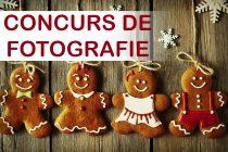 Concurs: cea mai frumoasă fotografie a  Târgului de Crăciun