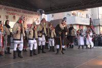 Festivalul Obiceiurilor de Anul Nou la Tg. Neamţ a devenit tradiţie
