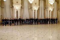 Guvernul Grindeanu a fost învestit de parlament