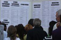 Se organizează bursa locurilor de muncă – aprilie 2017