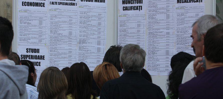 Locuri de muncă vacante în Neamț la data de 22 februarie