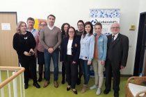 Președintele Ionel Arsene doreşte centre sociale în Neamţ după modelul german