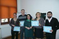 Workshop-uri  și întâlniri cu liceeni de Zilele Asistenței Sociale