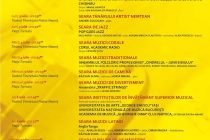 Program Vacante Muzicale 2-8 iulie 2017