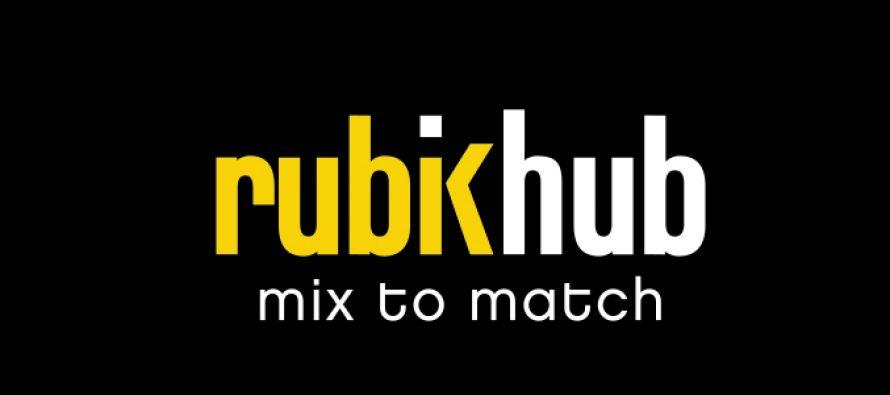 RubikHub la Piatra-Neamț
