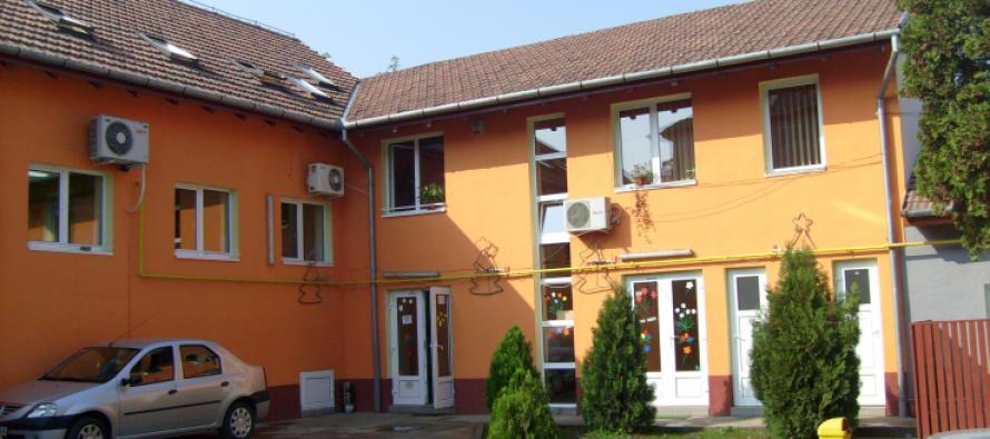 Centrul Social Speranța s-a închis pentru renovare