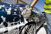 Controale la spălătoriile auto din Neamţ