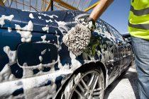 Controale şi amenzi de 20.000 de lei la spălătoriile auto