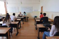 64,89% dintre candidați au absolvit examenul de Bacalaureat. Un singur elev nemțean a obținut media 10.