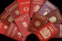 Se suplimentează numărul de angajați la serviciul pașapoarte!