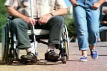 Mai mulți bani pentru persoanele cu dizabilități din ianuarie 2018