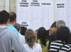 Lista locurilor de munca vacante in judetul Neamt, luna august