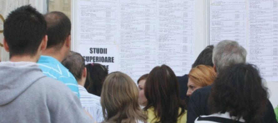 426 locuri de muncă vacante la finalul lunii iunie, în Neamț