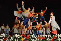 """Muntenegru va fi prezent la Festivalul Internaţional de Folclor """"Ceahlăul"""""""