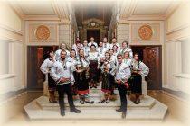 Concert din colecţia folclorică a lui Anton Pann