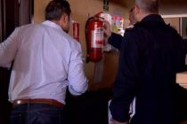 Termenul de obtinere al autorizatiilor de securitate la incendiu a expirat