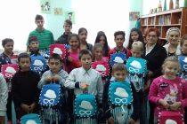 """""""Salvaţi Copiii"""" investește în educația copiilor din Neamț"""