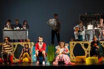 """Piesa """"Visătorul"""" – premieră la Teatru Tineretului"""