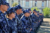 700 de locuri pentru tinerii care vor să urmeze şcoli militare de jandarmi