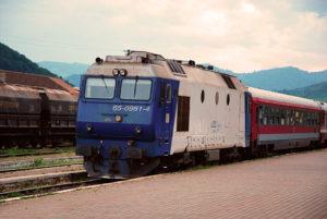 tentativă sinucidere in fata trenului bacau bicaz