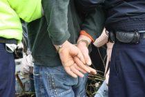 Doi tineri din Vânători reținuți de polițiști pentru săvârșirea infracțiunii de tâlhărie